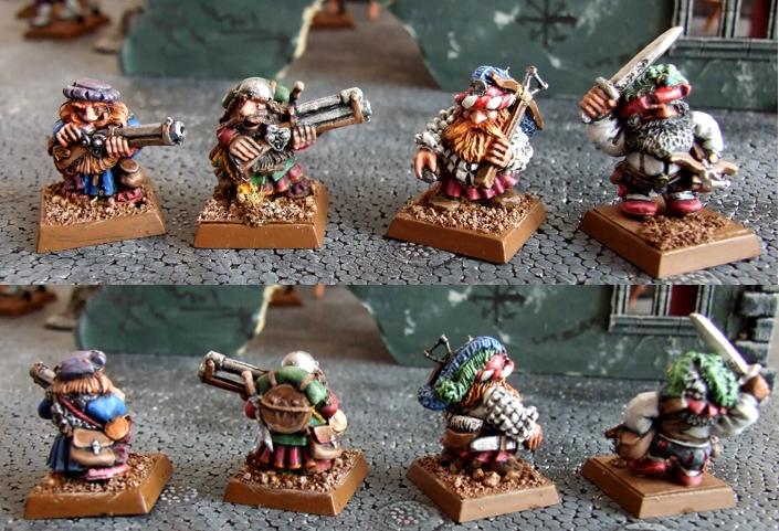 Aldhick's gangs DWThunderers